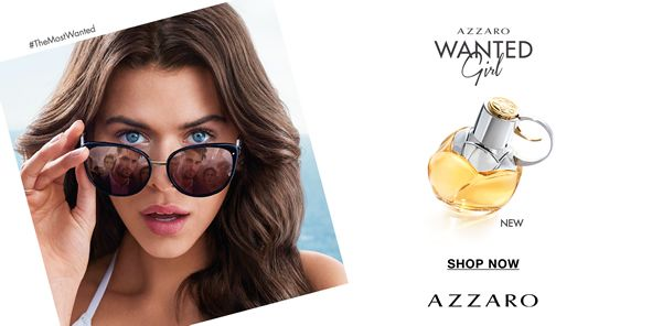 Azzaro wanted girl, Shop Now