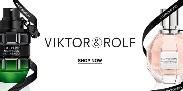 Viktor and Rolf, Shop Now