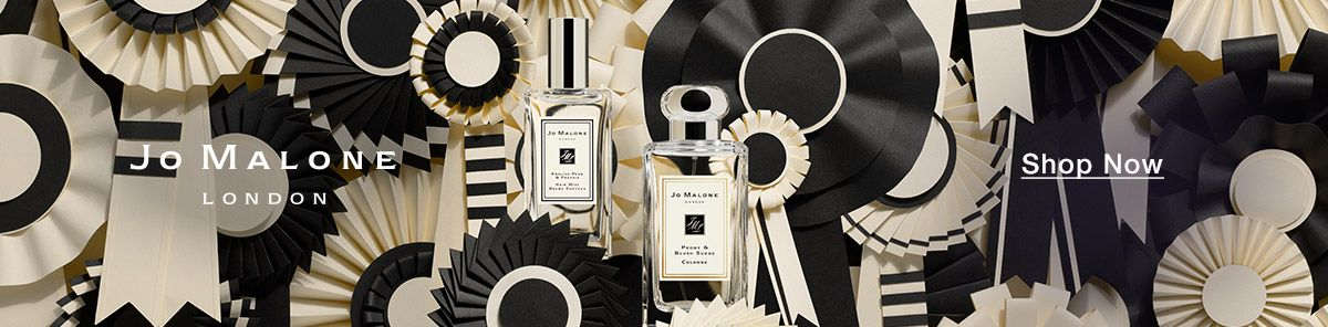 Jo Malone London, Shop Now