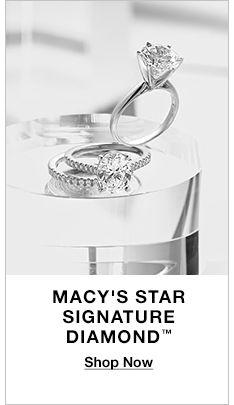6d64b739937e3 Fine Jewelry - Macy's