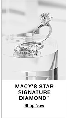 Macy's Star Signature Diamond, Shop Now