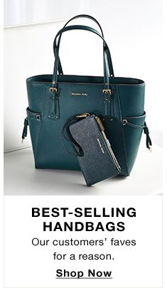 Best-Selling Handbags, Our customers' faves for a reason, Shop Now