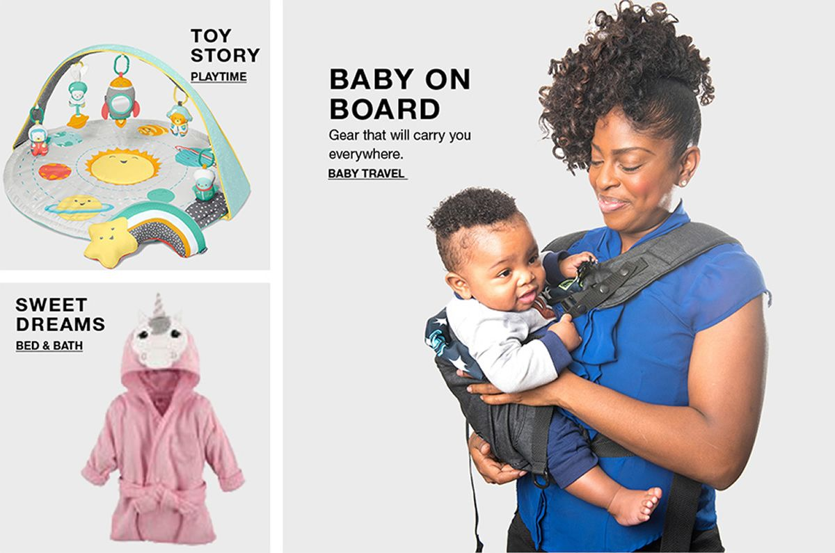 Baby on Board, Baby Travel, Toy Story, Playtime, Sweet Dreams, Bed and Bath