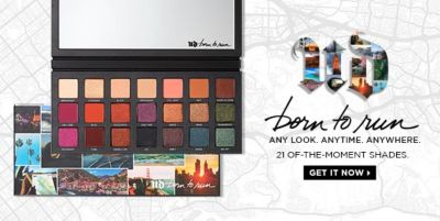 Born to rum any Look, Anytime Anywhere, 21-of-the-Moment Shades, Get it Now