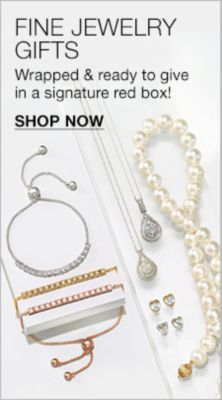 Fine Jewelry Gifts, Shop Now