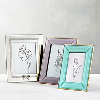 Home Decor - Picture Frames - Macy\'s Registry