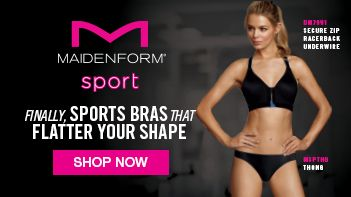 Finally Sports Bras That Flatter Your Shape, Shop Now