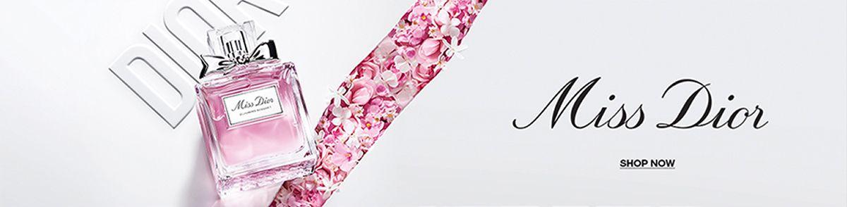 Miss Dior, Shop Now