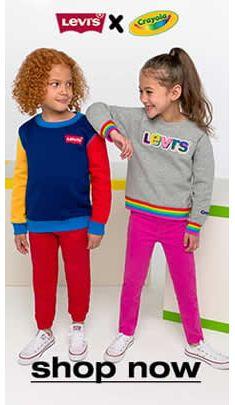 Levi's X, Shop Now