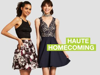 Haute Homecoming