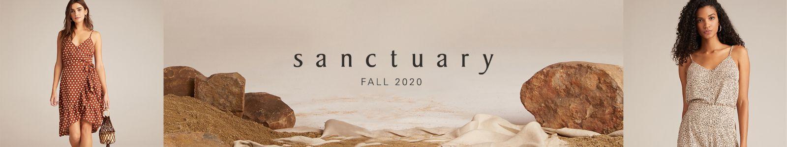 Sanctuary, Fall 2020