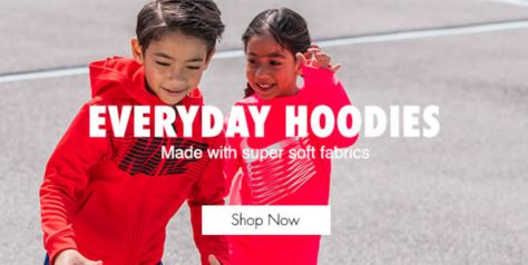 Big Girls (7-16) Nike Kids Clothes - Macy's