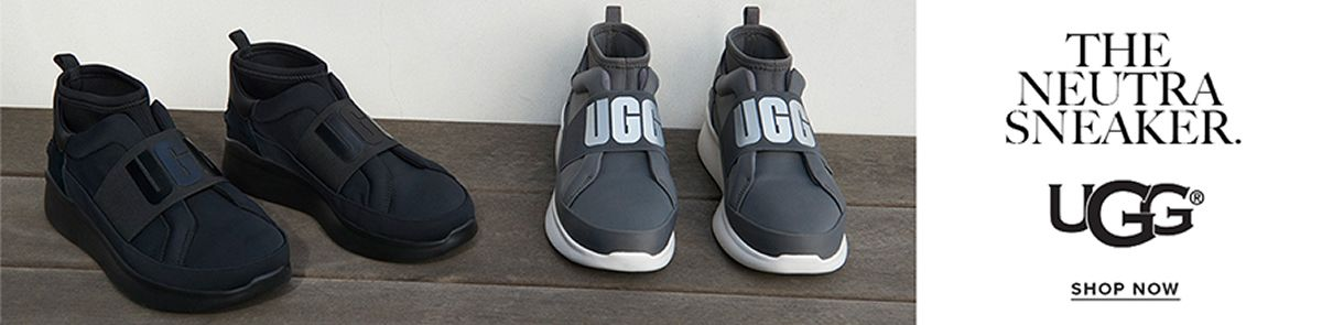The Neutra Sneaker, UGG, Shop Now