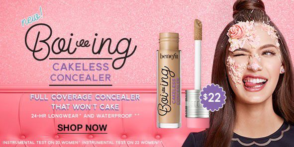 Boieeing, Cakeless Concealer, Shop Now