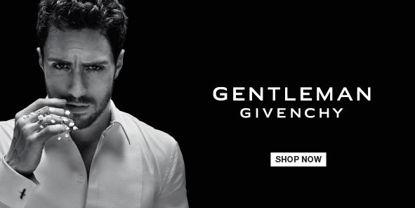 Gentleman Givenchy, Shop Now