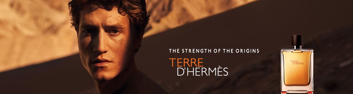 The Strength of the Origins, Terre D'Hermes