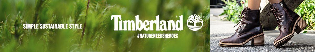 Simple Sustainable Style, Timberland, Natureneedsheroes