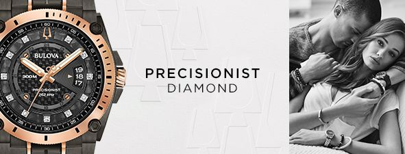 Precisionist Diamond
