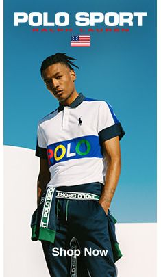 Polo Sport, Ralph Lauren, Shop Now