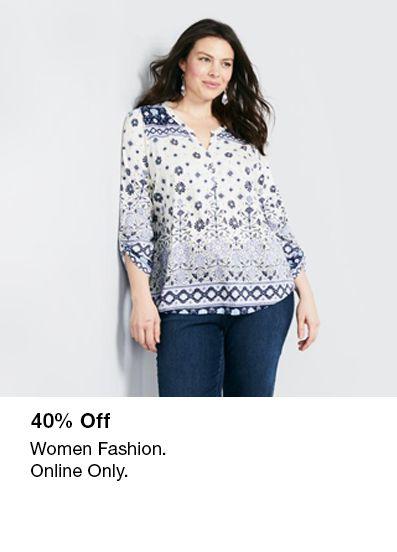 c5ef25bf52 Macy's - Shop Fashion Clothing & Accessories - Official Site - Macys.com