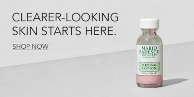 Clearer-Looking Skin Starts Here, Shop Now