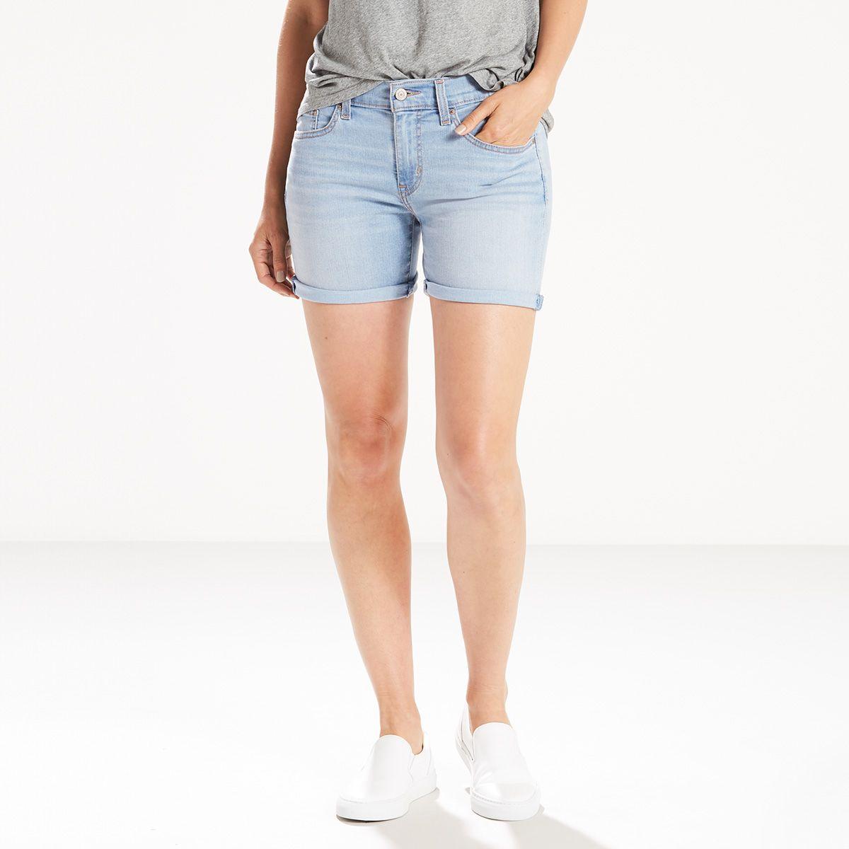 Womens Skinny Camo Jeans