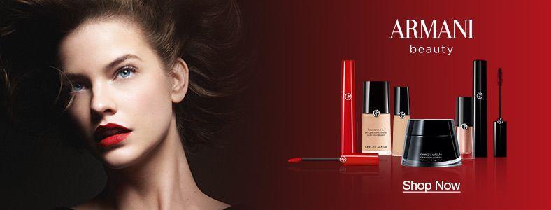 Armani, beauty, Shop Now