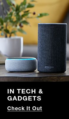 in Tech and Gadgets, Check it Out