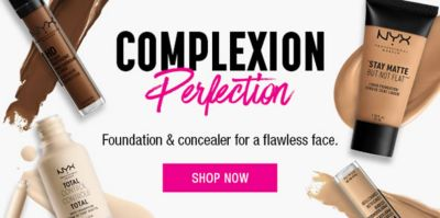 Complexion Perfection, Shop Now