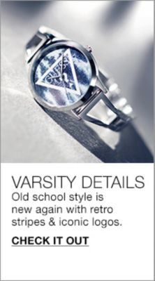 Varsity Details, Check it Out
