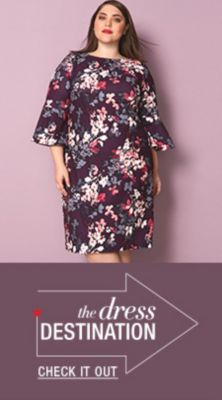 The dress Destination, Check it Out