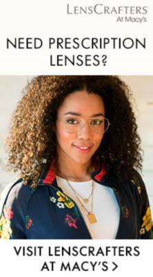 Lens Crafters at Macy's, Need Prescription Lenses? Visit Lenscrafters at Macy's