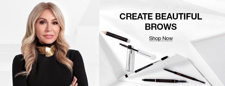 Create Beautiful Brows