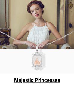 Majestic Princesses