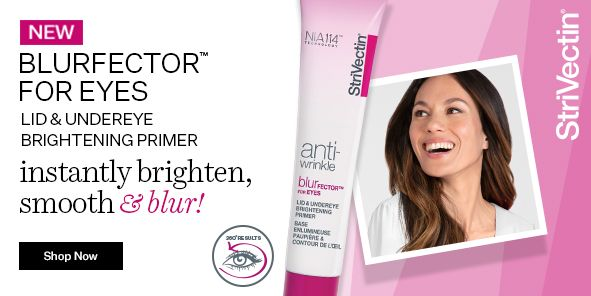 New, Blurfector for Eyes, Shop Now