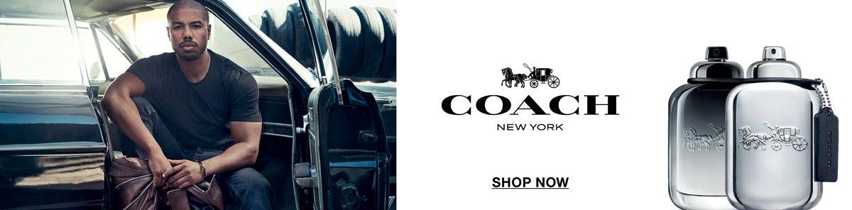 Coach New York, Shop Now