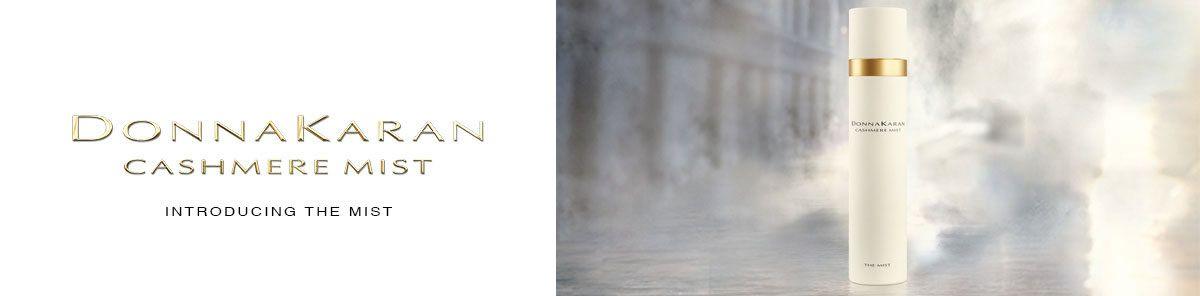 Donnakaran, Cashmere Mist, Introducing the Mist