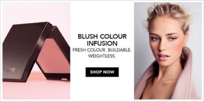 Blush Color Infusion, Fresh Color, Buildable, Shop Now