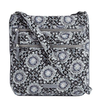 707112bd Vera Bradley Messenger Bags and Crossbody Bags - Macy's