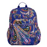 Purple Vera Bradley Handbags