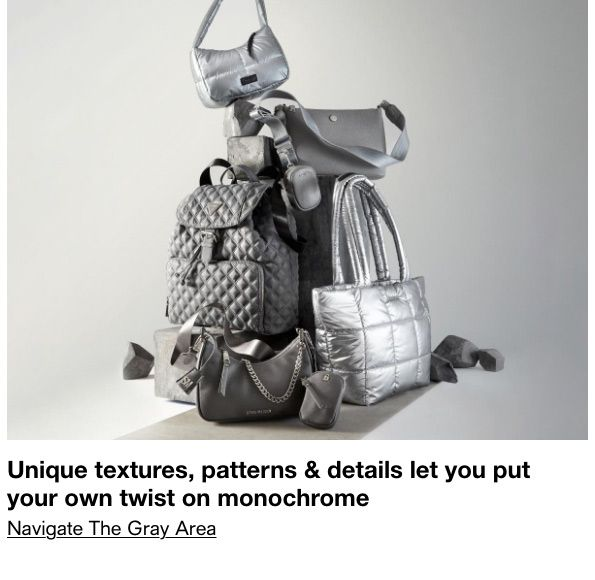 Navigate The Gray Area