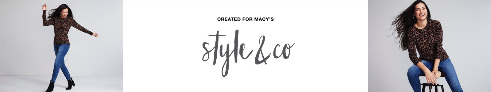 Created For Macy's, Style and Co