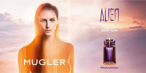 Mugler, Alien, Shop Now