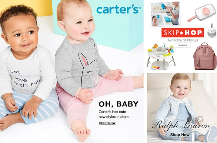 Baby Products - Macy's