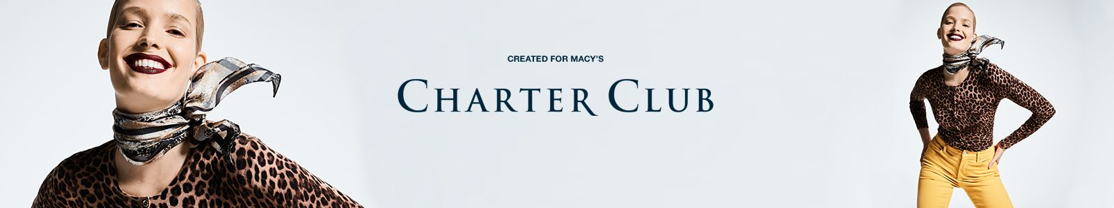 Created For Macy's, Charter Club