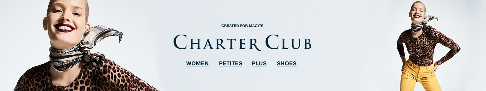 Created for May's, Charter Club, Women, Petites, Plus, Shoes
