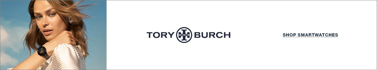 Tory Burch, Shop Smartwatches