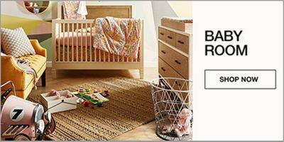 Baby Room, Shop Now