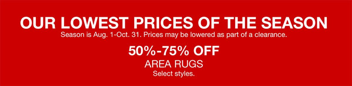 Area Rugs All Shapes Amp Sizes Area Rugs Macy S