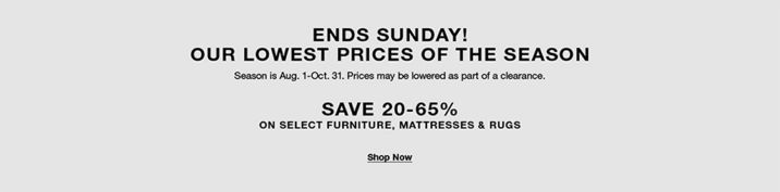 Furniture - Macy's